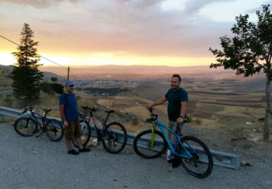 Elbistan-Ekinözü Bisiklet Turu