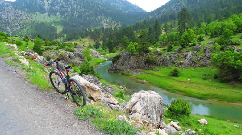 Kahramanmaraş Bisiklet Rehberi