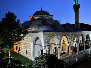 Maraşlı Abdurrahman Paşa Camii