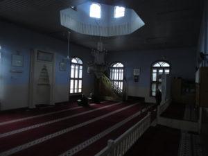 Restebaiye Camii