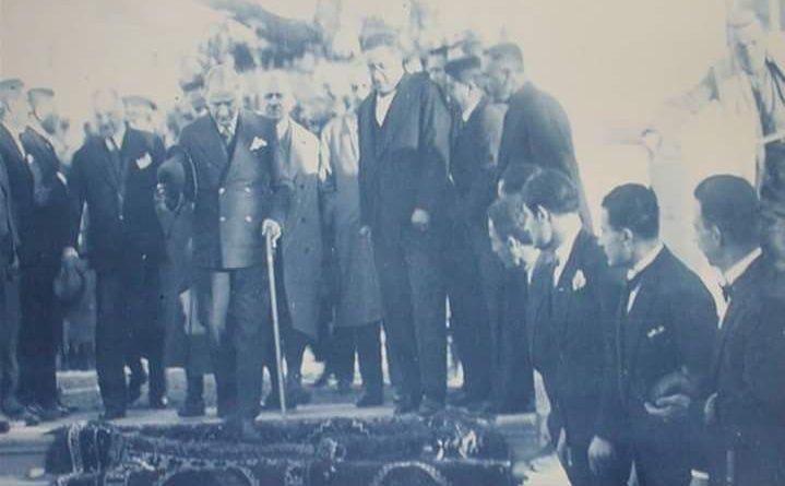 Atatürk'ün Narlı'ya Gelişi: 26 Ocak 1933