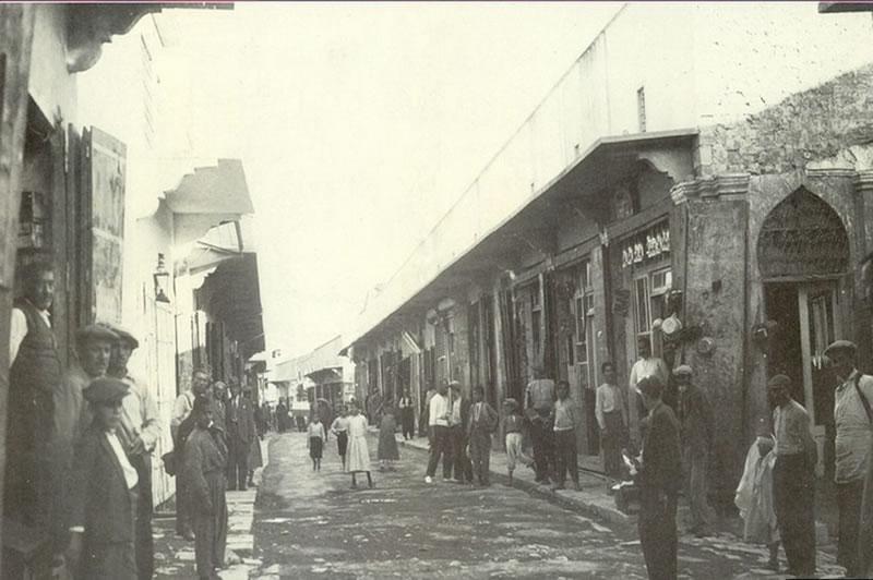 1940'lar - Suk-i Maraş