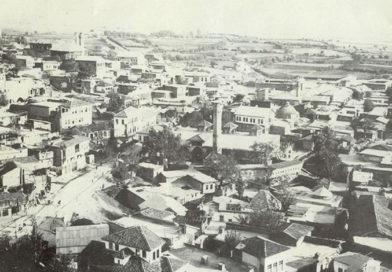 Bir Osmanlı Doktoru Şerafeddin Mağmumi'nin Anılarında 1895 Yılının Maraş'ı