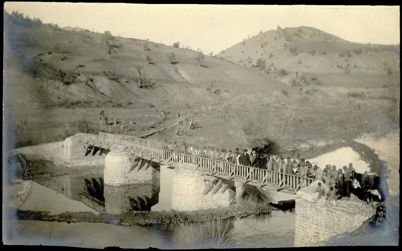 1911 - Alabaş Köprüsü