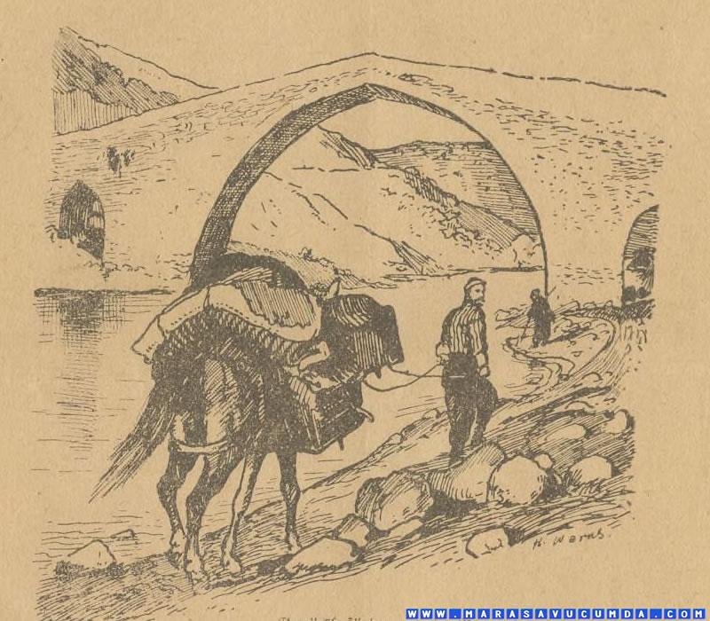 Sonnen-Aufgang 1900 Ağustos