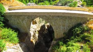 Kanlı Köprü / Süleymanlı