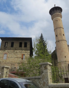 Hatuniye Camii