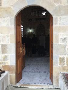 Cümle kapısı