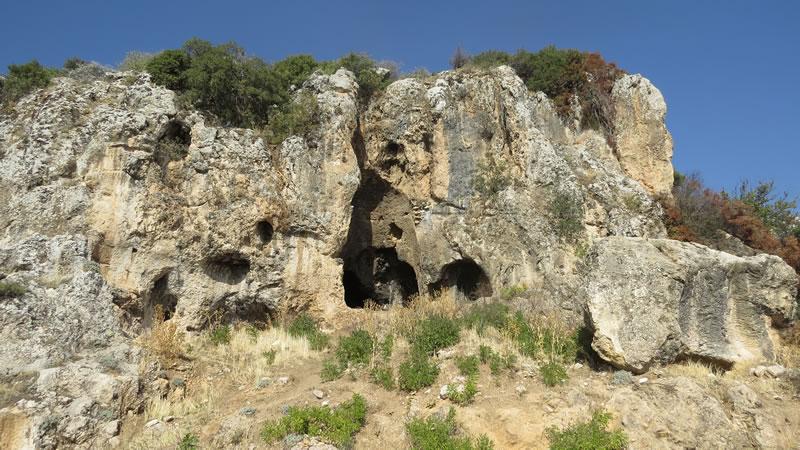 Cancık Mağarası