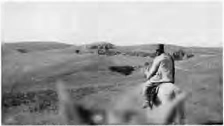 Von der Osten - 1929 - Kalaycık