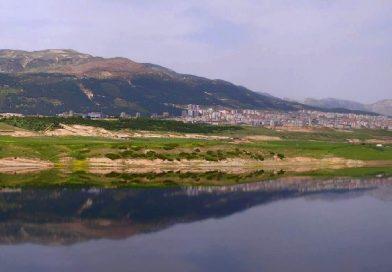 Ahır Dağı'nı Yeşile Boyayan Adam: Mesut Can