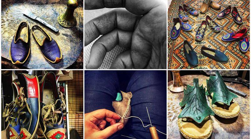 Ayakların Rahatı İçin Nasır Tutan Eller: Yemeniciler