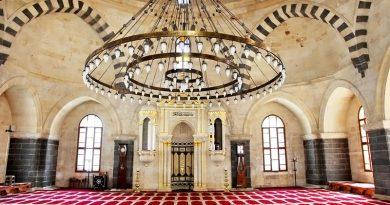 Alaüddevle Camii