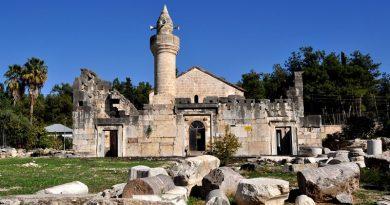 Ala Cami: Çukurova'nın Ayasofyası