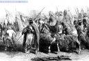 8 Kasım 1887'de New York Times Gazetesinde  Çıkan Kara Fatma Haberi