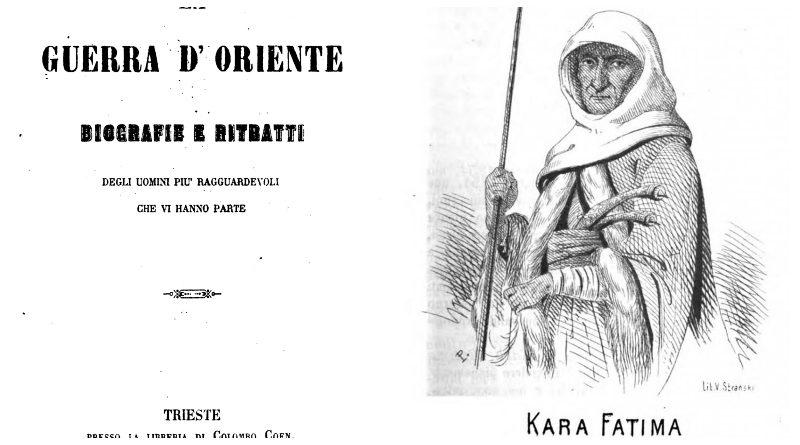 Erkeklerin Kitabında Tek Kadın: Maraşlı Kara Fatma