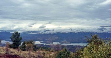 Bertiz: Dağların Arasında Bir Cennet