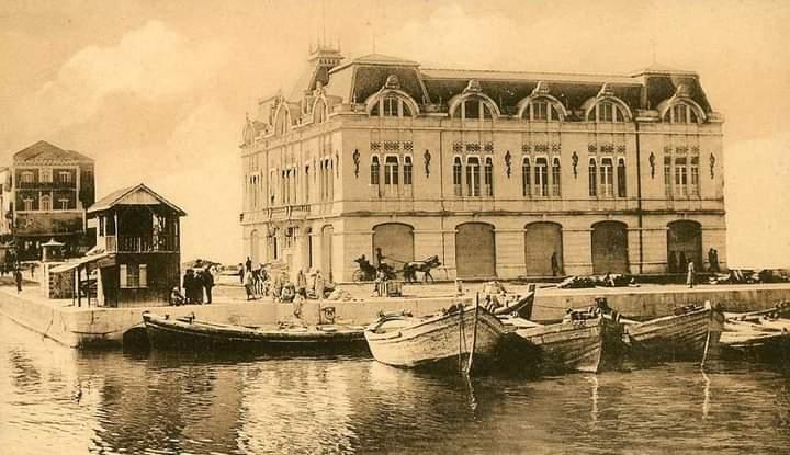Osmanlı Bankası Beyrut Şubesi